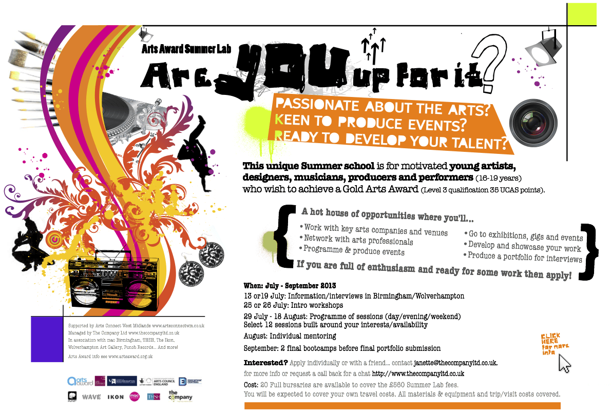 Are you up for it(eflyer)2a
