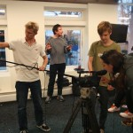 Directing masterclass with Michael Clifford