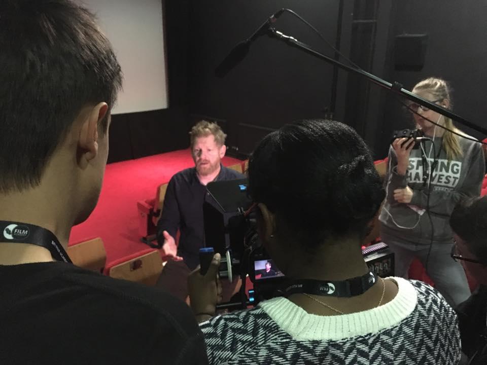Industry interviews